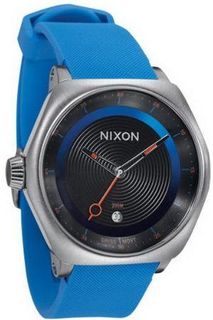 Nixon Herrarmbandsur analog plast A271917-00