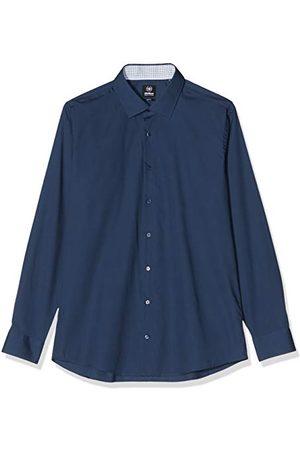 Strellson Herr Santos-cc formell skjorta
