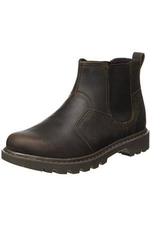Cat Footwear Män tornbär chelsea-stövlar för män, Brown Mens Brown7 UK