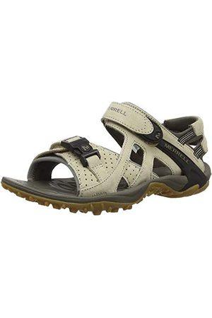 Merrell Herr Kahuna III sandaler vandringsskor, klassisk mullvaden43 EU