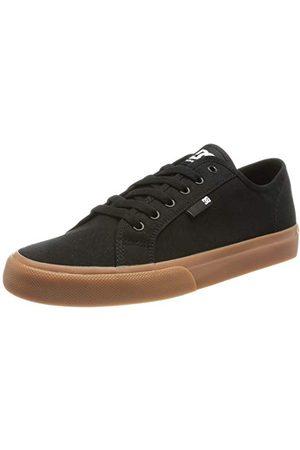 DC Mäns manual – skor sneakers, - 37.5 EU