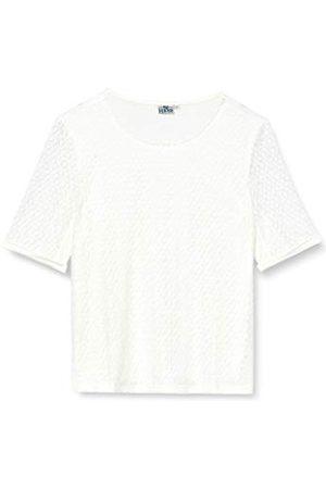 BERWIN & WOLFF TRACHT FOLKLORE LANDHAUS Dam spetsblus t-shirt
