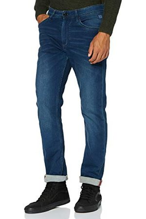 Blend Blandning herr Twister Jogg Regular Slim Fit Jeans