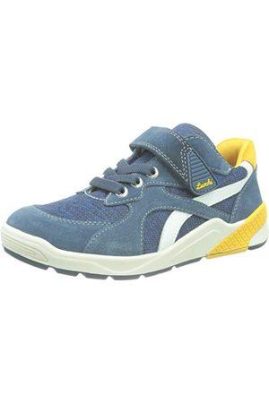 Lurchi Pojkar Ramon Sneaker, Gammal marinblå - 30 EU