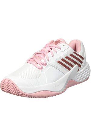 Dunlop Dam Aero Court Hb Sneaker, korall rouge metallisk ros43 EU