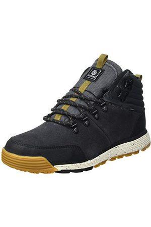 Element Unisex vuxna donnelly Light Sneaker, Asphalt gummi44.5 EU