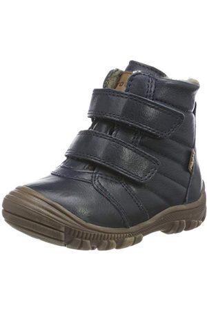 Froddo Baby-pojkar Tex ankel Boot G2110080 stövel, Dark Blue I17-20 EU