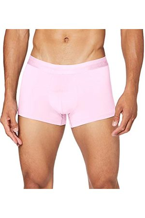 Hom Boxershorts för män klassiska underkläder