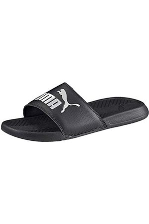 PUMA Herr Popcat Zapatos de Playa y Piscina, vit37 EU