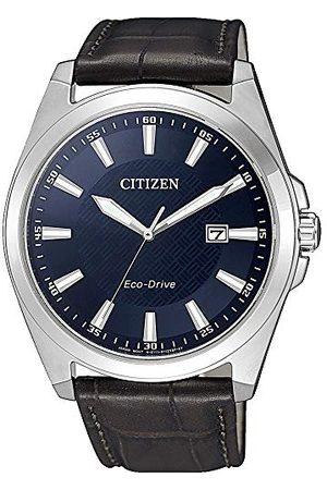 Citizen Eco-Drive Safire armbandsur för män BM7108-22L