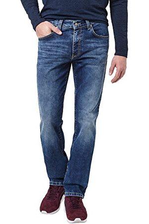 Pioneer Män Rando Straight Jeans