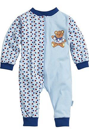 Playshoes Unisex baby pyjamas sovdräkt tröja björn sömndräkt
