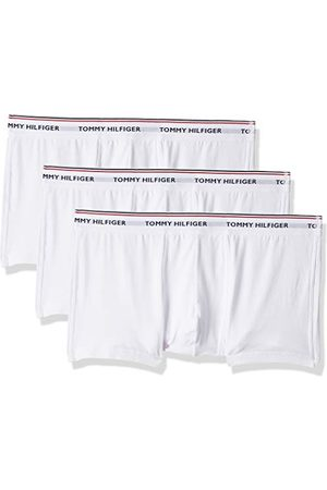 Tommy Hilfiger Herr höft shorts 3p Lr Trunk, 3-pack, ( 100), X-Large