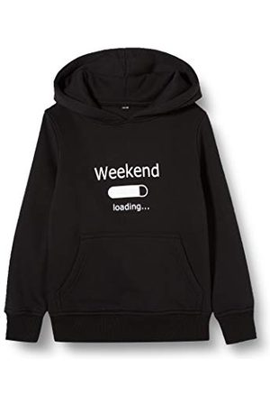 Mister Tee Boys Kids Weekend Loading Hoody huvtröja