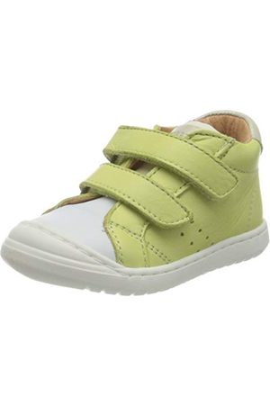Bisgaard Unisex Baby Tate Sneaker, citron24 EU