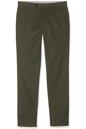 Brooks Brothers Herr Chino Supima Pieceddyed Soho Fit Hose
