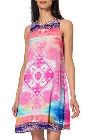 Desigual Dam väst_nana klänning