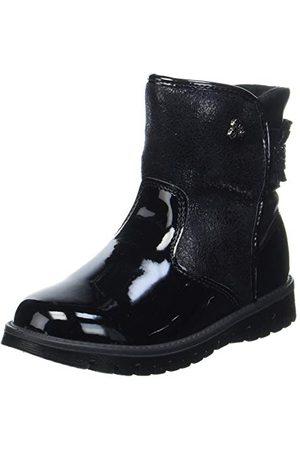 Primigi Flickflicka Prx 63574 First Walker Shoe, Nero21 EU