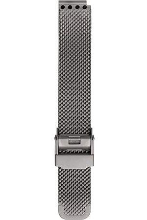 Bering Unisex vuxna rostfritt stål klockarmband PT-15531-BMTX