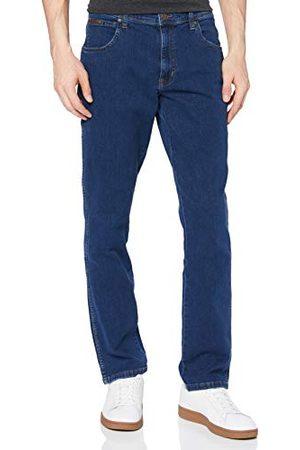 Wrangler Herr Texas Slim Jeans