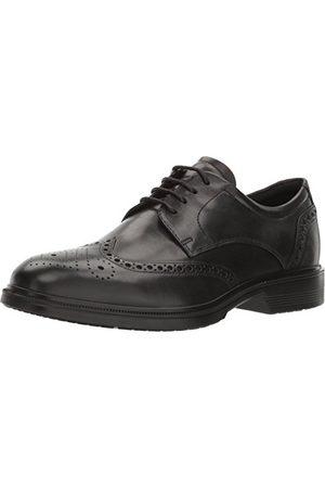 Ecco Herr Lissabon sko, svart40 EU