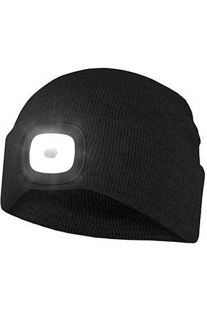 Chillouts Unisex_Child ChillLight Beanie hatt, 10 , en storlek passar alla