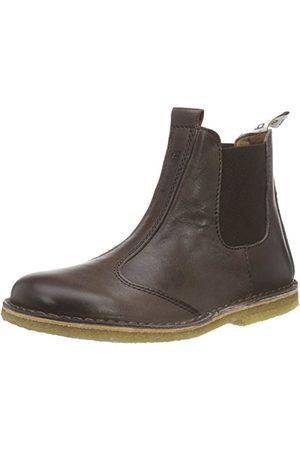 Bisgaard Unisex barn Chelsea boots, 65 kaffe - 31 EU