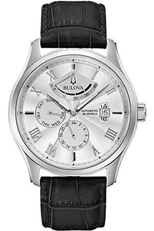 BULOVA Automatisk klocka 96C141