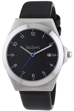 Tectonic Unisex-armbandsur analog kvarts 41-6103-44