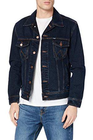 Wrangler Herr autentisk Western Jacket jeansjacka