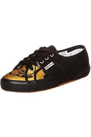 adidas Dam 2750 Fancot Belle Sneaker, argent brons brons - 37 EU