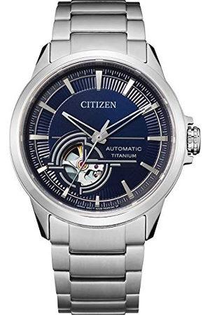 Citizen Automatisk klocka NH9120-88L