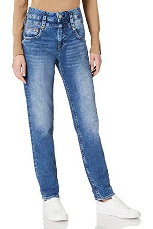 Herrlicher Pitch Hi Conic Recycled denim jeans