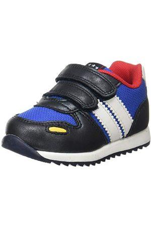 Beppi Unisex babyskor, blå22 EU