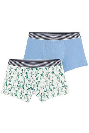 Petit Bateau Liten och nätt Bateau boxershorts för flickor