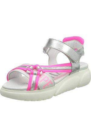 Patrizia Pepe Kvinna Sandaler - Damer Ppj79.20 sandaler, Fuxia - 40 EU