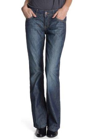 Esprit Dam jeans 123CC1B022 Boot Cut låg midja