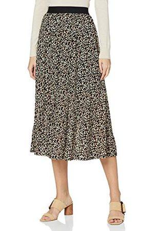 SPARKZ COPENHAGEN Pelle lång kjol för kvinnor
