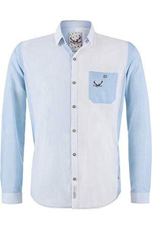 Stockerpoint Herr romersk skjorta