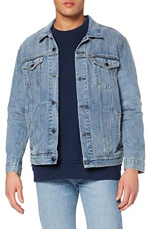 Levi's Herr The Trucker Jacket jeansjacka
