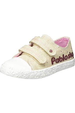 Pablosky Baby-flicka 961631 låga tofflor, 961631-22 EU