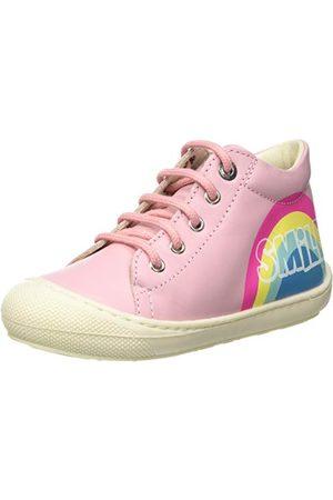 Naturino Flicka merlino sneaker, rosa26 EU