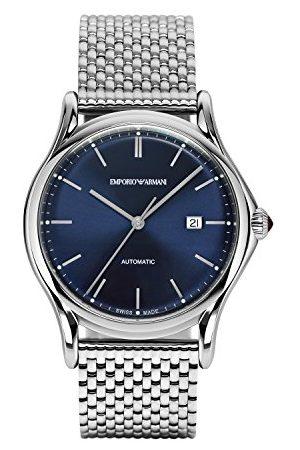 Emporio Armani Klockarmband för män Armband 2t Blue/