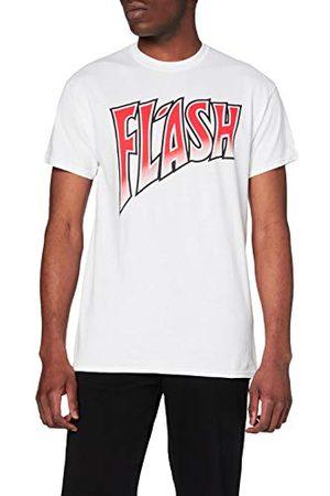 Queen Herr Flash Gordon kortärmad