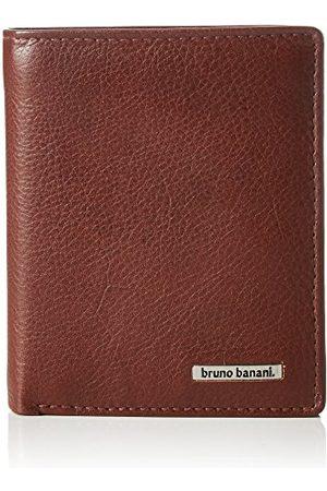 Bruno Banani Män vegetabili_st_hög plånbok, konjakEinheitsgröße
