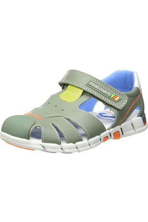 Pablosky Baby-pojkar 098692 sandal, - 23 EU