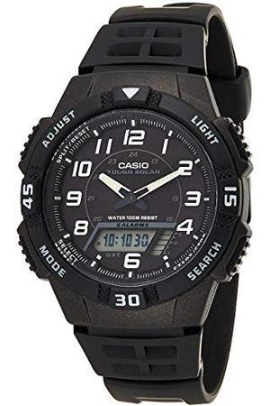 Casio Collection herrar armbandsur AQ-S800W armband /
