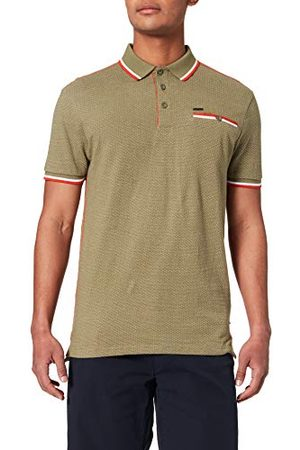 Kaporal 5 Herr Bike Polo skjorta