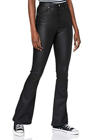 Dr Denim Dam Moxy Flare jeans
