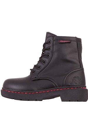 Kappa Unisex barn Deenish Kids Sneaker, 1122 rosa29 EU